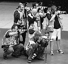 Photojournalism ethics essay