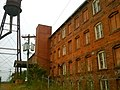 Piedmont Buggy Factory - the silent streets of Monroe's historical district.jpg