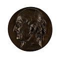 Pierre-Jean David d'Angers - Antoine-Laurent Jussieu (1748-1836) - Walters 54834.jpg