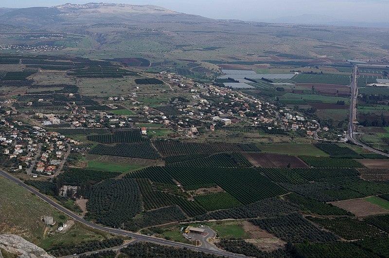 כפר חמאם ומגדל