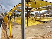 PikiWiki Israel 53166 playground in neve tzedek.jpg