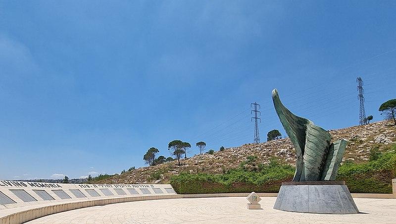 אנדרטת התאומים