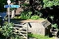 Pillbox at Hamstead Lock - geograph.org.uk - 1340984.jpg