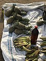 Pineapples, plantains and palm oil.jpg