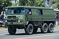 Pinzgauer 712 All-Terrain Vehicle (14191628016).jpg