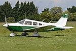 Piper PA28-181 Archer II 'G-SAPI' (40968867604).jpg