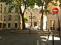 Place de Furstemberg, Paris.jpg
