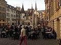 Place des Halles - Neuchâtel - panoramio.jpg