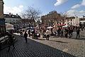 Place du Tertre - Monmartre, 2 March 2009.jpg