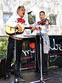 Plaza Cultural Iberoaméricana 2013, 13a06c el grupo Sol Mexiko.jpg
