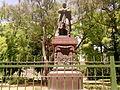 Plaza Rodríguez Peña (estatua), Buenos Aires, Argentina.jpg