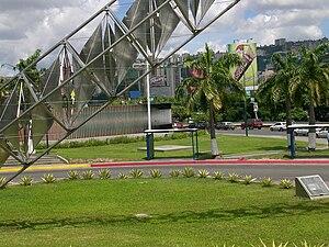Plaza Venezuela 2