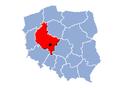 Pleszew miasto location map.PNG