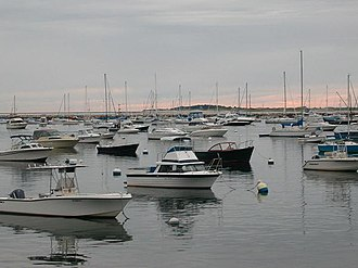 Plymouth Harbor - Image: Plymouth Harbor 2