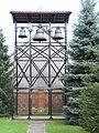 Podlaskie - Poświętne - Pietkowo - Kościół św. Anny 20110903 02.JPG