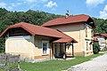 Podmelec Staion Bohinj Railway Slovenia 05-07-17 (35728444641).jpg