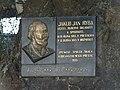 Pomník Jakuba Jana Ryby, Přeštice, 02.jpg