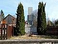 Pomník obětem 1. světové války v Šimanově (Q67180327) 01.jpg