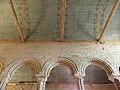 Pont-Croix (29) Collégiale N.D. de Roscudon Intérieur 06.JPG