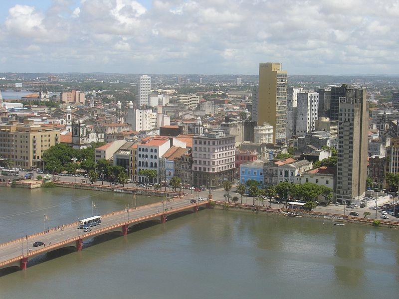 Tour para roteiro em Recife