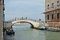 Ponte e Rio dei Mendicanti a Venezia.jpg