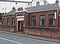Pontefract - St Josephs Catholic Club (geograph 3683280).jpg