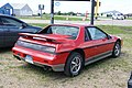 Pontiac Fieros 84 2M4 & 86 GT (9137652547).jpg