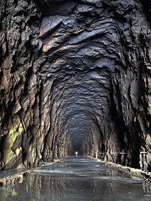 Kanaalin Tunneli