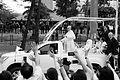 Pope Francis in Popemobile in Philippines 2015 - 2.jpg
