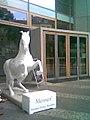 Porcelain Horse Meissen.jpg