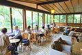 Porch, Mampei Hotel - Karuizawa, Japan - DSC02101.JPG