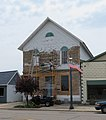 Port Hope Masonic Temple Port Hope MI.jpg