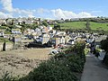 Port Isaac Harbour, Cornwall (461112) (9455447993).jpg