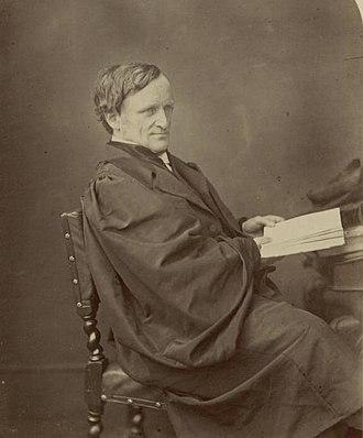 Rowland Williams (theologian) - Rowland Williams