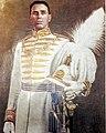 Portrait of Duke of Aosta Amedeo of Savoy-Aosta.jpg