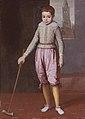 Portrait of Federico Ubaldo della Rovere by Claudio Ridolfi.jpg