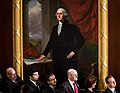 Portrait of George Washington 1834 by John Vanderlyn U.S. House of Reps.jpg