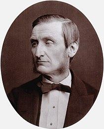 Portrait of John Hall Gladstone (1827-1902), Chemist (2550981271).jpg