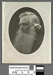 Robert Ellis, (Cynddelw)