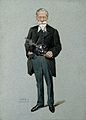 Portrait of Sir William Crookes (1832 - 1919), chemist Wellcome V0001358.jpg