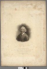 William Hunter, M.D. F.R.S