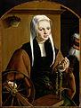 Portretten van een echtpaar, mogelijk Pieter Gerritsz Bicker en Anna Codde Rijksmuseum SK-A-3519.jpeg