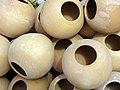 Pottery in Iran - qom فروشگاه سفال در ایران، قم 04.jpg
