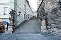 Praha, Hradčany Radnické schody 20170905 001.jpg
