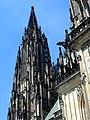 Praha, St. Vitus Cathedral.JPG