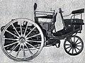 Première tricycle à vapeur Serpollet, de 1888.jpg