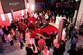 Premier Motors Unveils the Jaguar F-TYPE in Abu Dhabi, UAE (8740733190).jpg