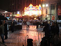 Preparing for the 84th Annual Academy Awards - the red carpet on Hollywood Blvd (6933627317).jpg