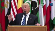 File:President Trump Participates in the Arab Islamic American Summit Riyadh.webm