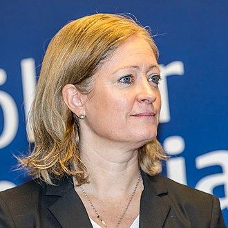 Renate Lingor - Image: Pressekonferenz Kölner Sportjahr 2019 3059